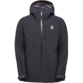 Black Diamond Recon Stretch Ski Shell Jacke Herren black
